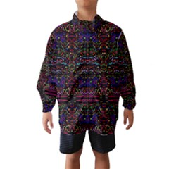 Bubble Up Wind Breaker (Kids)