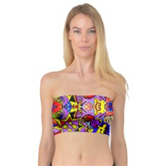 Psyco Shop Bandeau Top