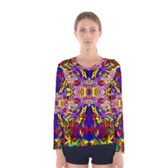 Psyco Shop Women s Long Sleeve Tee