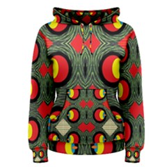 Exile Planet Women s Pullover Hoodie
