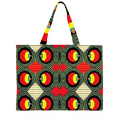 Exile Planet Large Tote Bag