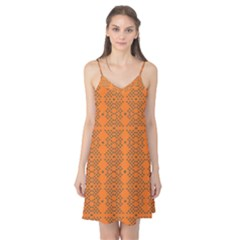 SYSTEM PLUTO 3 Camis Nightgown