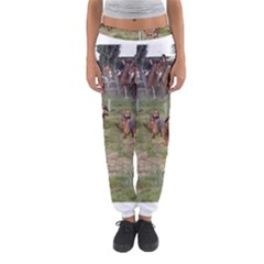 Bloodhounds Working Women s Jogger Sweatpants