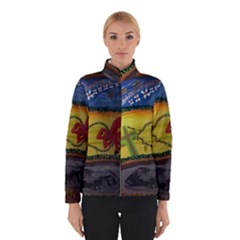 Les Couleurs Winter Jacket