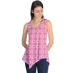 Pinkette Amalie  Sleeveless Tunic