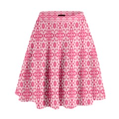 Pinkette Amalie  High Waist Skirt