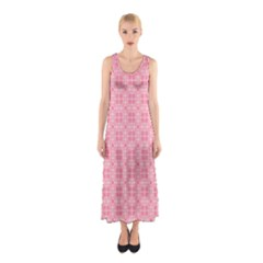 Pinkette Benedicte Sleeveless Maxi Dress