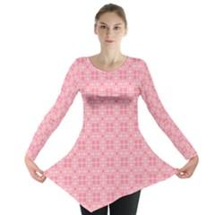 Pinkette Benedicte Long Sleeve Tunic