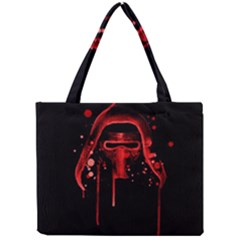 Bad Grandson Mini Tote Bag
