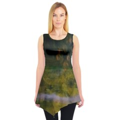 The Plight Sleeveless Tunic By Jocelyn Apple/appleartcom