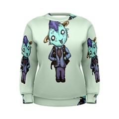 Maurice Women s Sweatshirt