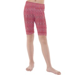 HEAD MIND Kid s Mid Length Swim Shorts