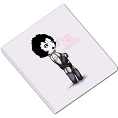 Rocky Horror Plush  Small Memo Pads