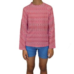 Six Kid s Long Sleeve Swimwear