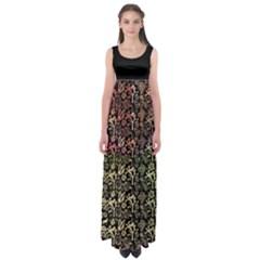 Joshua Tree Enchanted Empire Waist Maxi Dress