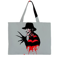 The Groundskeeper Large Tote Bag