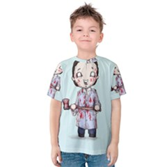Plushie Bateman Kid s Cotton Tee