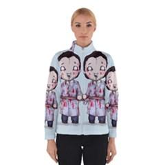 Plushie Bateman Winterwear