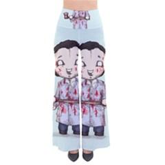 Plushie Bateman Pants