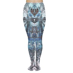 Lost In The Mirror  Women s Tights