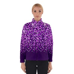 Purple Rain Winterwear