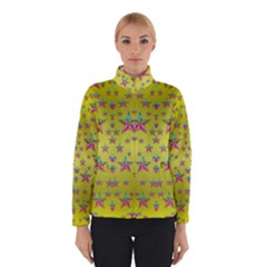 Flower Power Stars Winterwear