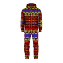Egypt Star Hooded Jumpsuit (Kids)