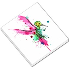 Hummingbird Skeleton Small Memo Pads