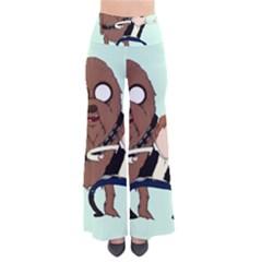 Space Adventure! Mans Best Friend Pants