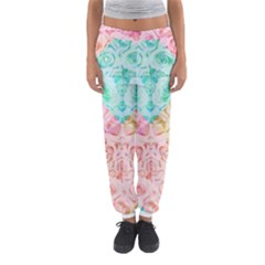 A Rose Is A Rose Women s Jogger Sweatpants