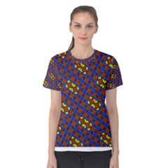 PSYCHO TWO Women s Cotton Tee
