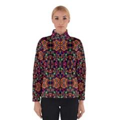 Luxury Boho Baroque Winterwear