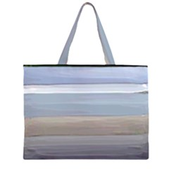 Pompey Beach Large Tote Bag