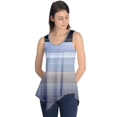 Pompey Beach Sleeveless Tunic