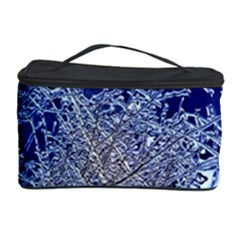 Crystalline Branches Cosmetic Storage Cases