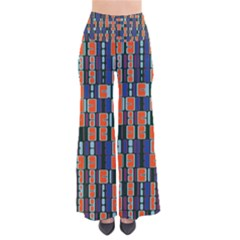 4 colors shapes                   Women s Chic Palazzo Pants