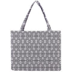 STRONG HOLD Mini Tote Bag