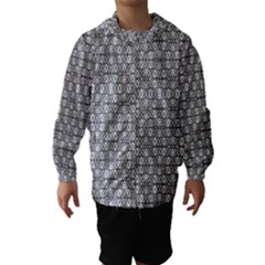 Strong Hold Hooded Wind Breaker (kids)