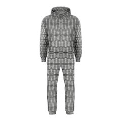System Six Hooded Jumpsuit (Kids)