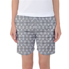System Six Women s Basketball Shorts