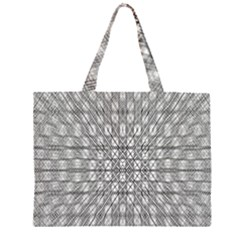 System Six Large Tote Bag