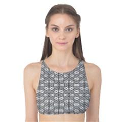 Ripple N Fold Ondule Tank Bikini Top