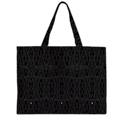 DARK MOON Large Tote Bag