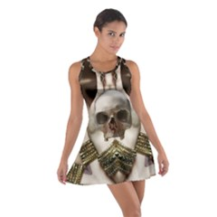 Skull Magic Racerback Dresses