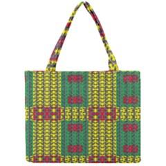 Oregon Delight Mini Tote Bag