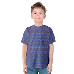 Celtic Cross Kid s Cotton Tee