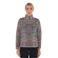 Colors For Peace And Lace In Rainbows In Decorative Style Winterwear