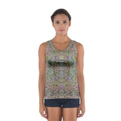 Colors For Peace And Lace In Rainbows In Decorative Style Tops
