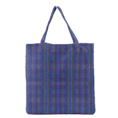 Wind Mill Grocery Tote Bag