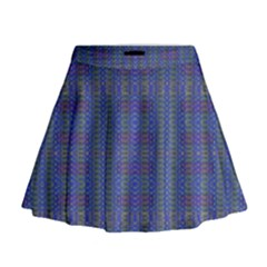 WIND MILL Mini Flare Skirt
